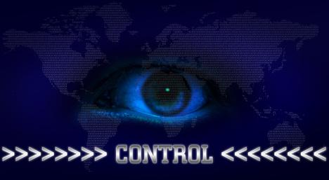 Totale Kontrolle