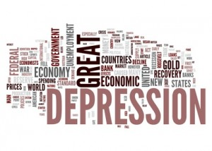 Great Depression - economic crisis