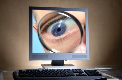 Überwachung aus dem Internet