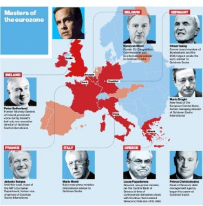 Goldman Europe New
