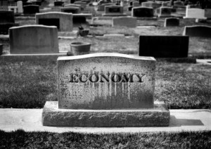 Death of the Economy