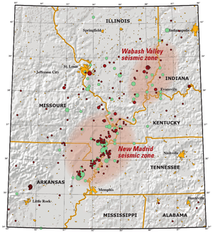 Major Cities Near Evansville Indiana