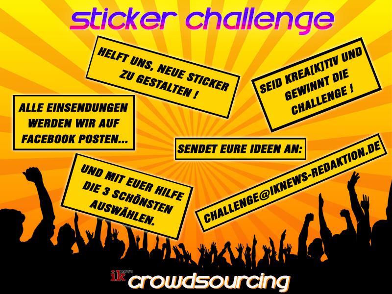 IK-Crowdsourcing
