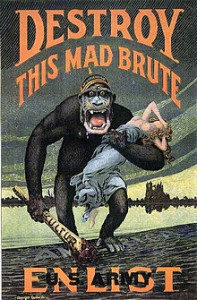 220px-'Destroy_this_mad_brute'_WWI_propaganda_poster_(US_version)