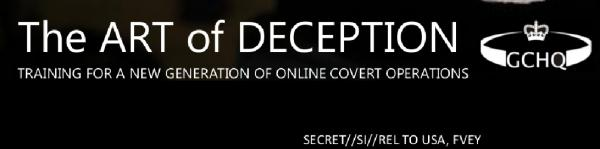 The art of deception_0