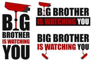 NWO *** Big Brother Is Watching You